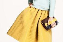Catálogo de Moda / Lookbook