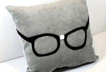 cushion.crazy / by Joni