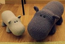 crochet.licious / My new hobby! / by Joni