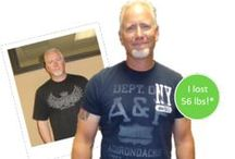 Medifast Success Stories / Our Medifast clients share their weight loss success stories.