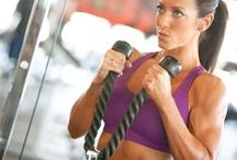 {fitness} / fitness, fitness ideas, fitness motivation, workout gear, training guides, running tips