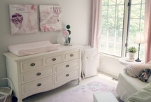Sweet Little Room for Baby / by Kayah