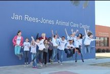 Future Animal Rescuers / by SPCA of Texas