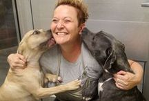 Volunteers changing lives / by SPCA of Texas
