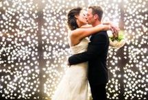 Happily Ever After / wedding ideas  / by Melanie Hudson