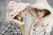 Editoriais de Moda * Fashion