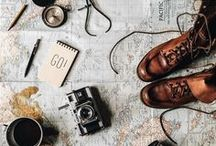 Travel / Travel tips, location inspiration and ways to save money while on vacation.