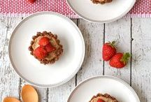 Delicious Desserts / Homemade delicious desserts that will delight any sweet tooth.