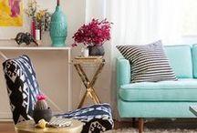 -Living Room Inspiration-