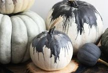 Holiday :: Halloween / Boo! Celebrate Halloween with delicious treats, fun decor and costumes. Don't forget the pumpkin! Pumpkin recipes and crafts too.