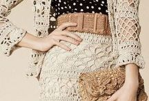 Crochet / by Lena Griffa