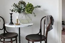 Interior details / Styling / by Lena Griffa