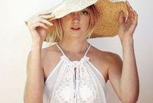 Estilo de Verão * Summer Style / Tempo de primavera, verão!