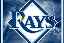 RAYS♥2013 / by Port Charlotte Homebuilders
