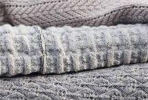 Knitting 2 / by Lena Griffa