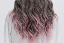 GGL Hair Styles