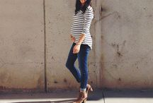 Maternity Session Outfit Ideas