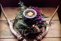 Beltane (May Festival) / Ideas for celebrating Beltane on May 1st.