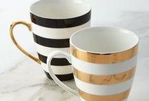 tea / coffee / mugs