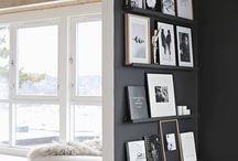 Lillian Lane / Modern home decor