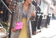 {fall & winter style} / Fall Style, Fall Fashion, Fall Style for Women, Casual Fall Style