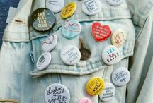 badges / badges, patches & pins