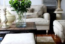 Home Decor and More / All things clever, quirky and sometimes just cool. / by Karen Russell