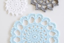 Crochet Projects / by Ardent Hands Designs