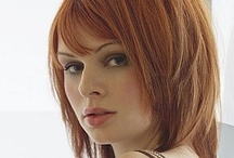 Hair I Like / by Cheryl