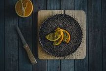 |food| d e s s e r t / sugar / by Michelle Brinson