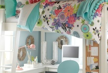 Paisley Room Makeover / by Kelly Price