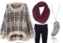 My Style / by Annika Kathryn
