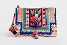 Bags+Purses+Wallets+Backpacks / by Luli Luz