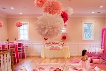 Event//Wedding Reception & Party Décor / by Andrea Rachel