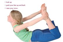 Kids Physical Fitness