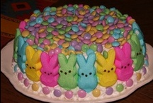 EASTER IDEA / by Claire Bergeron