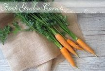Katherines Corner Veggie Recipes / delicious fruit and vegetable recipes from my kitchen, shared from Katherines corner and More