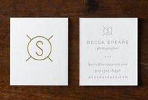 letterpress / #letterpress #design #typography / by Cori Lewis