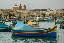 Malta, my Father's roots