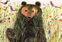 Brian Wildsmith / Brian Wildsmith (born 1930) is a painter and children's book illustrator. He won the annual British Kate Greenaway Medal for illustration, recognising ABC - a book without any text but the letters of the alphabet. In all his books the illustrations - usually in brilliant color - have held an equal importance with the text.