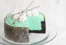 baking  / by Amanda Smeltzer