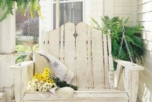 Front Porch / by Ardent Hands Designs