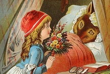 Carl Offterdinger  / Carl Offterdinger (1829 - 1889)  German.   Offterdinger, a student of Heinrich von Rustige illustrated, in the second half of the 19th Century, many children's books, fairy tales and adventure stories.