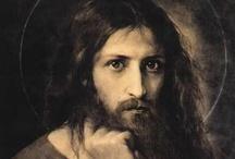 Jesus / by St. Mark's Lutheran Church, Baltimore