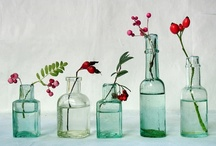 Containers, Vases & Specialty Décor / by Andrea Rachel