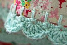 Häkeln - die schönsten Muster / In diesem Board sammle ich besonders schöne Häkelmuster #häkeln #muster #anleitungen #crochet #pattern
