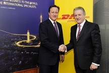 DHL News and Events