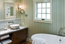 Rickety Cottage - Bathrooms