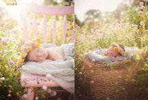 Little ones / by Kallie Tuttle