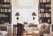 Interiors / by Linda Would Rather Be On A Beach